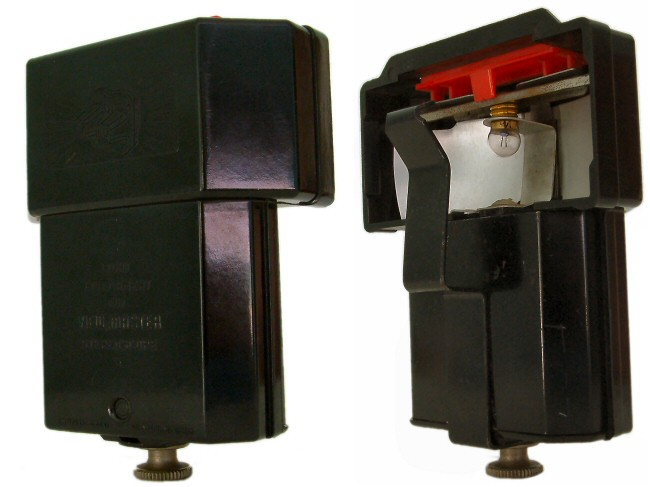 Sawyers View-Master Model C  Light Attachment